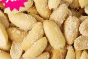 ゴルゴンゾーラピーナッツ